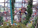 Osterbaumaktion 2008